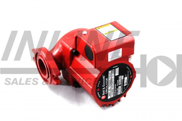 NRF-33 Circ Pump