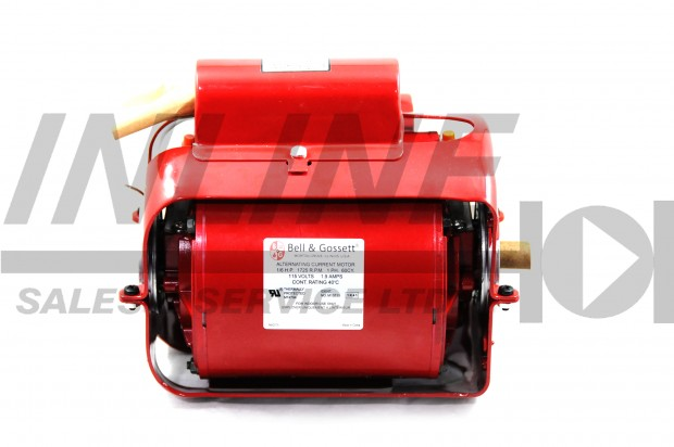 111061 Power Pack (1/6HP)