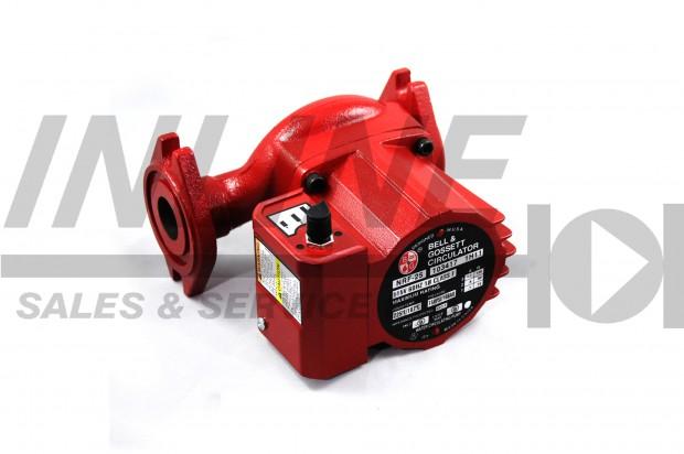 NRF-25 Cric Pump